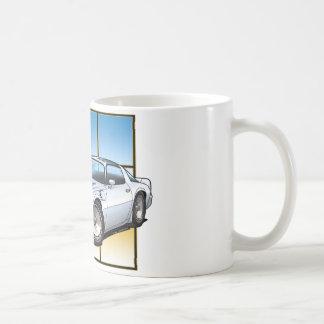 78-81 Trans Am Coffee Mugs
