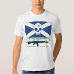 78th Highlanders Regiment T Shirt