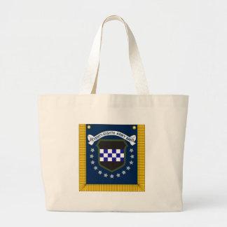 78th tabard bag