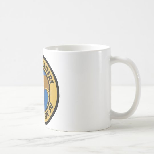 78th Tactical Fighter Squadron Coffee Mug