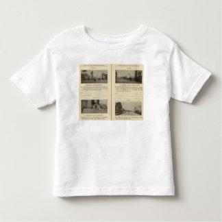 79093 Broadway en 58.os y 72.os Camisetas