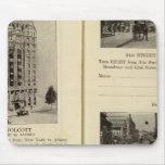 79496 hotel Wolcott Broadway en 31ro y 42.o Tapete De Ratón