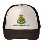 795o, batallón de la policía militar gorro