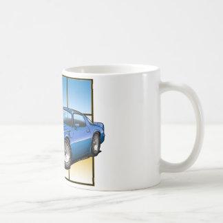 79-81 Trans Am Mug