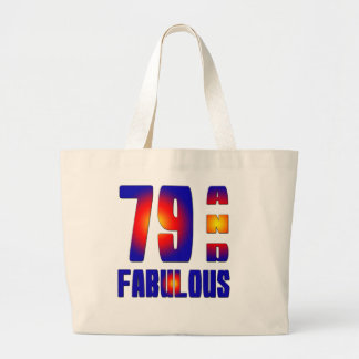 79 And Fabulous Bags