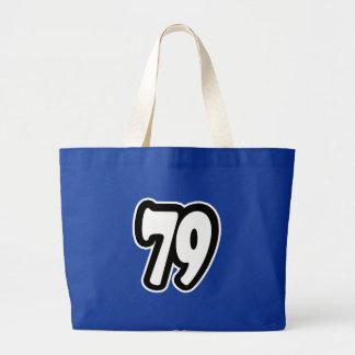 79 BAGS