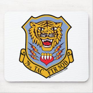 79.o Tigres de TFS Alfombrillas De Ratón