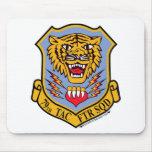 79.o Tigres de TFS Tapete De Ratones