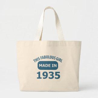 79 year old designs bag