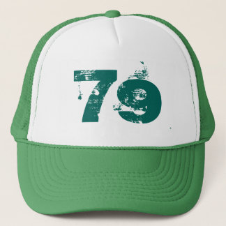 79ers Base Ball Hat