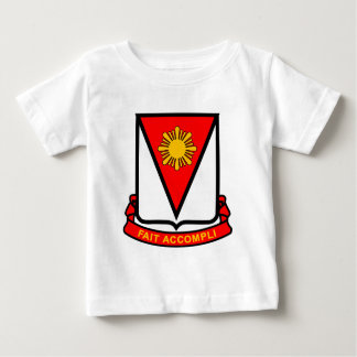 79th Engineer Bn Baby T-Shirt