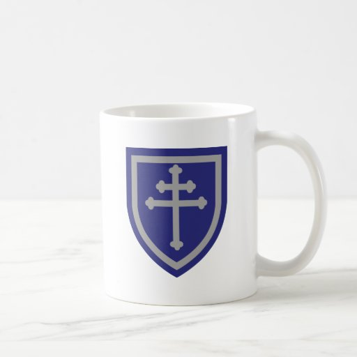 79th Infantry Division Coffee Mugs