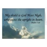 7:10 del salmo tarjeton