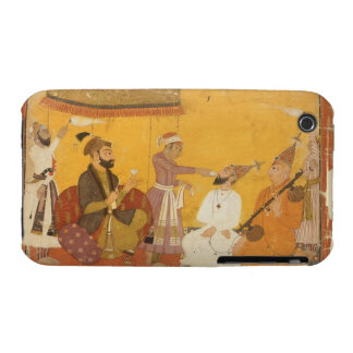 ]7.110/359 Gosain Narayan takes poison in the pres iPhone 3 Covers