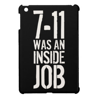 7-11 trabajo interior