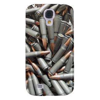 7.62x39 FMJ AK Ammo Samsung Galaxy S4 Covers