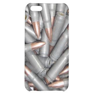 7.62x39 FMJ AK Ammo iPhone 5C Cases