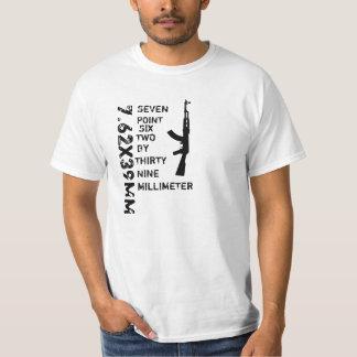 7.62X39mm Tee Shirt