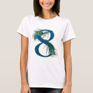 7 / 7th / number 7 / anniversary T-Shirt