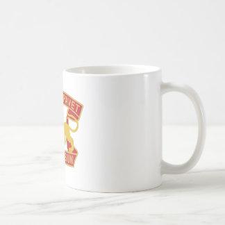 7 Air Defense Artillery Regiment Coffee Mug