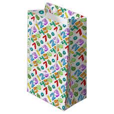 7 Ate 9 Small Gift Bag