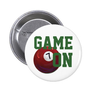 7 Ball Pins