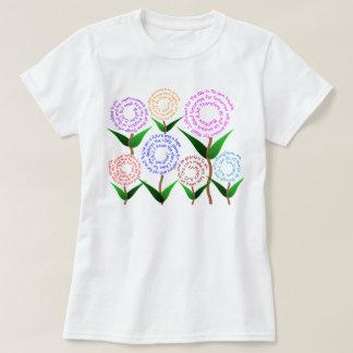 7 Bible Verse T-Shirt