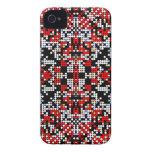 7-Bit 2 Case-Mate iPhone 4 Cases