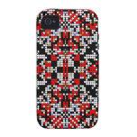 7-Bit 2 iPhone 4 Cases