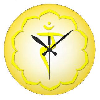 7 Chakra Clocks