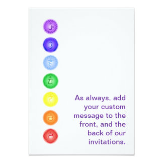 7 Chakras in a Line Card