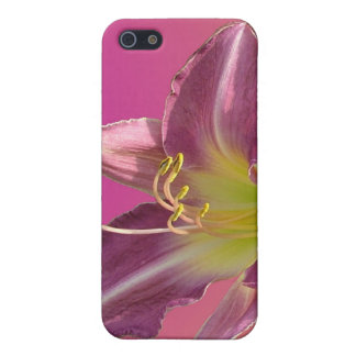 7 choice of flower photos case for iPhone SE/5/5s