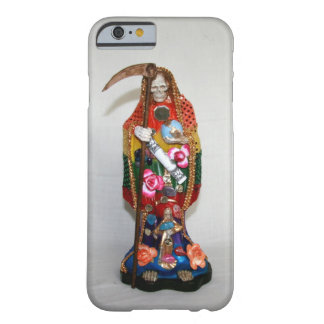 7 COLORS Santa Muerte Barely There iPhone 6 Case