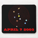 7 DE ABRIL DE 2003 ALFOMBRILLA DE RATONES
