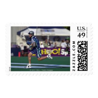 7 de junio de 2001:  Josh Sims #4 Baltimore Sellos Postales