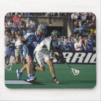 7 de junio de 2001:  Tim Byrnes #21 Long Island Alfombrilla De Ratones