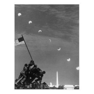 7 de marzo de 1970:  Diez exposiciones separadas Tarjeta Postal