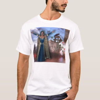7 Deadly Sins- Pride T-Shirt