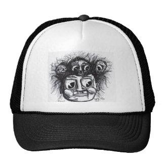7 Eye's Trucker Hat