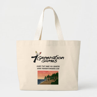 7 Generation Games Tote