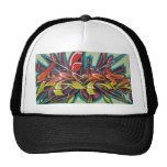 7 Gods perfect number Mesh Hat