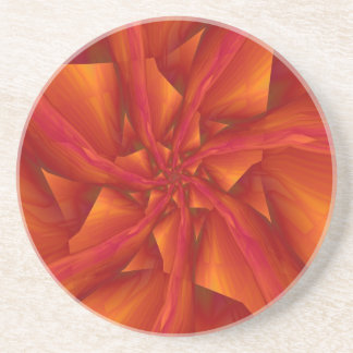 7 into1 in Blood Orange Coaster