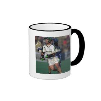 7 Jun 2001:  Gary Gait #1  Long Island Coffee Mugs