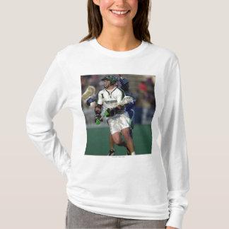 7 Jun 2001:  Gary Gait #1  Long Island T-Shirt