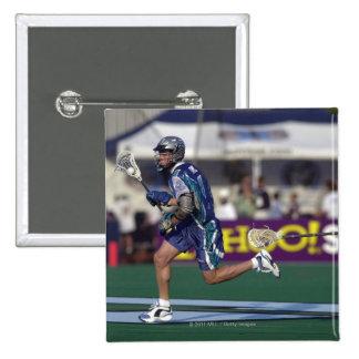 7 Jun 2001:  Josh Sims #4  Baltimore Button