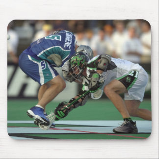 7 Jun 2001:  Paul Cantabene #5  Baltimore Mouse Pad
