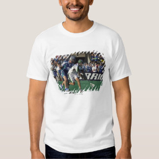 7 Jun 2001:  Tim Byrnes #21  Long Island Shirt