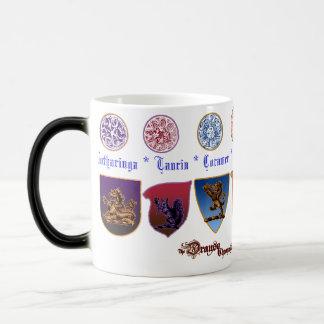 7 Kingdoms of Verdant  Mug