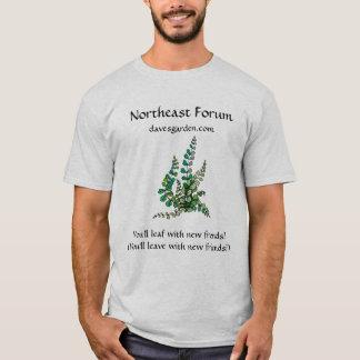 #7 - Northeast Forum: Fern  (idea from Jaz) T-Shirt