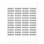 7 palabras binarias sucias postal